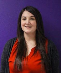 Jillian Harper - Clinic Coordinator