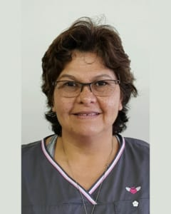 image of anna ross - registered nurse