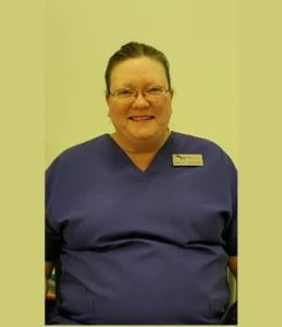 image of Mary Ann Thurlow - nurse