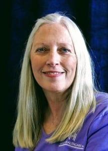 Karen Swanson - rn