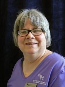 Erin Peaden - RN