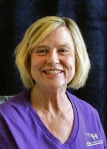 Susan Harris RN