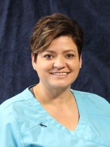 Abby Fortner, RN