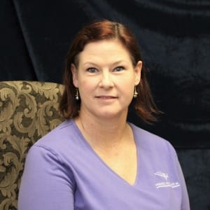 Christine LeRock, RN