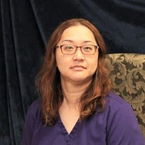 Keiko Munsell, APRN