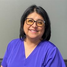 Juanita Wilson, APRN